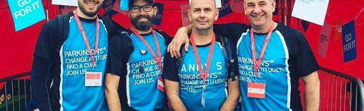 Daryl's London to Brighton Challenge